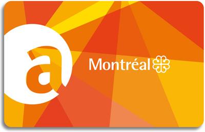 Carte acc s montr al insertech for Bureau acces montreal